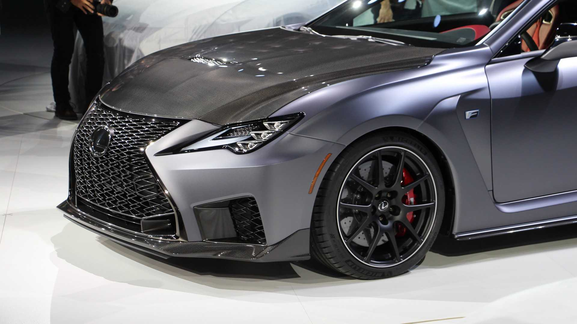 75 All New Lexus Rc F 2020 Price Photos by Lexus Rc F 2020 Price