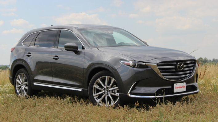 75 All New Mazda Cx 9 2020 Release Date Reviews for Mazda Cx 9 2020 Release Date