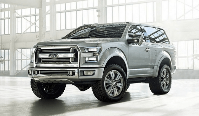 75 All New Price Of 2020 Ford Bronco New Review for Price Of 2020 Ford Bronco