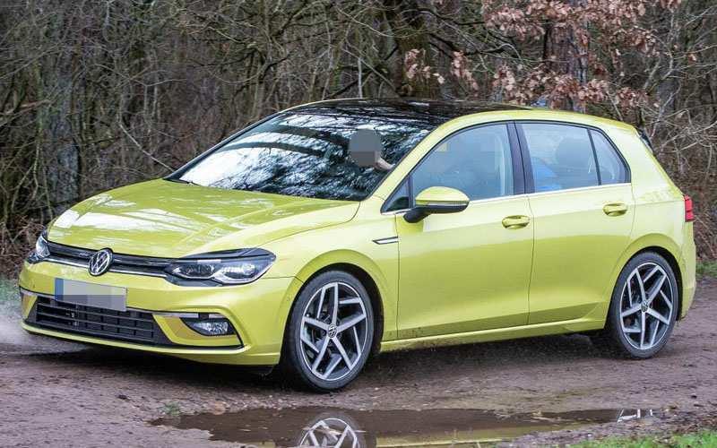 75 All New Volkswagen 2020 Launch Ratings for Volkswagen 2020 Launch