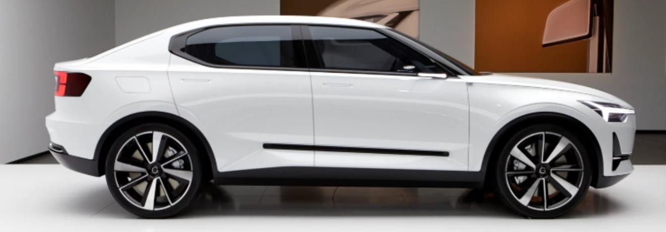 75 All New Volvo V40 2020 Interior Rumors with Volvo V40 2020 Interior