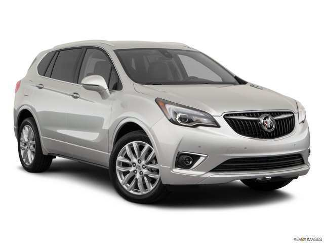 75 Best Review 2020 Buick Envision Specs Research New with 2020 Buick Envision Specs