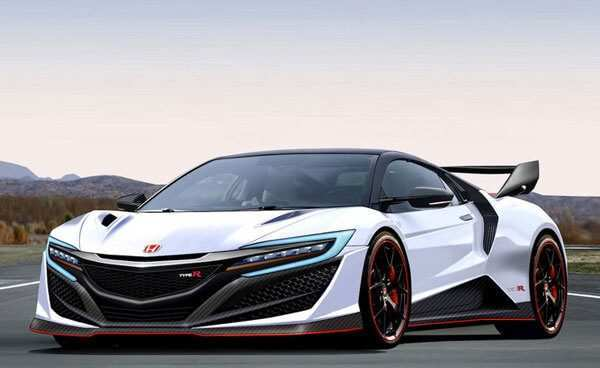 75 Best Review Acura Nsx 2020 Picture by Acura Nsx 2020