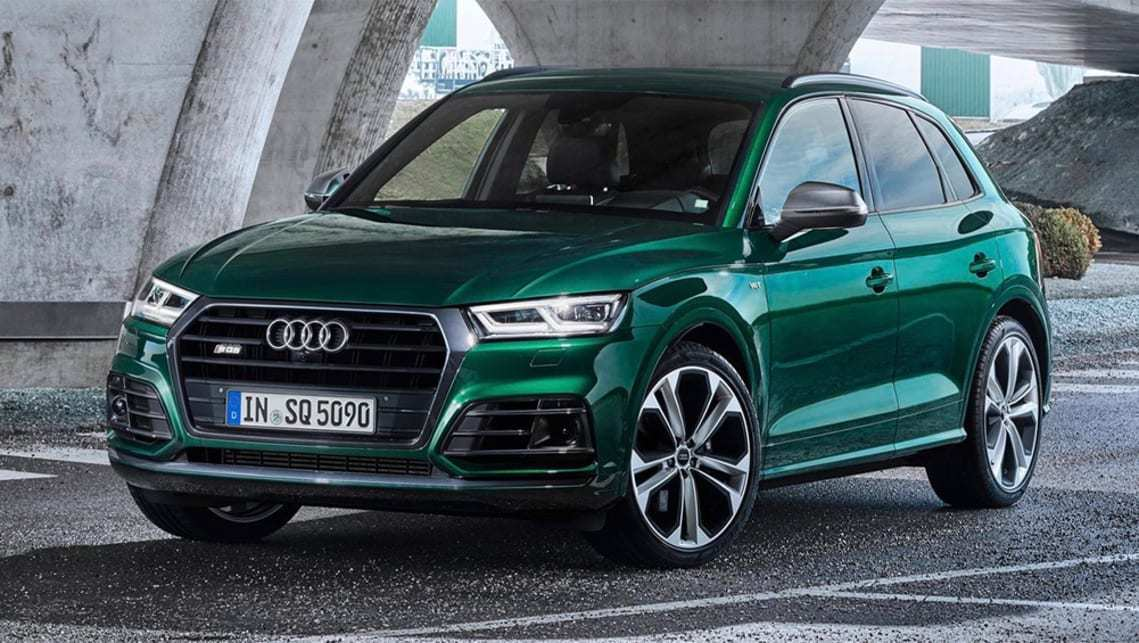 75 Best Review Audi Sq5 2020 Configurations with Audi Sq5 2020