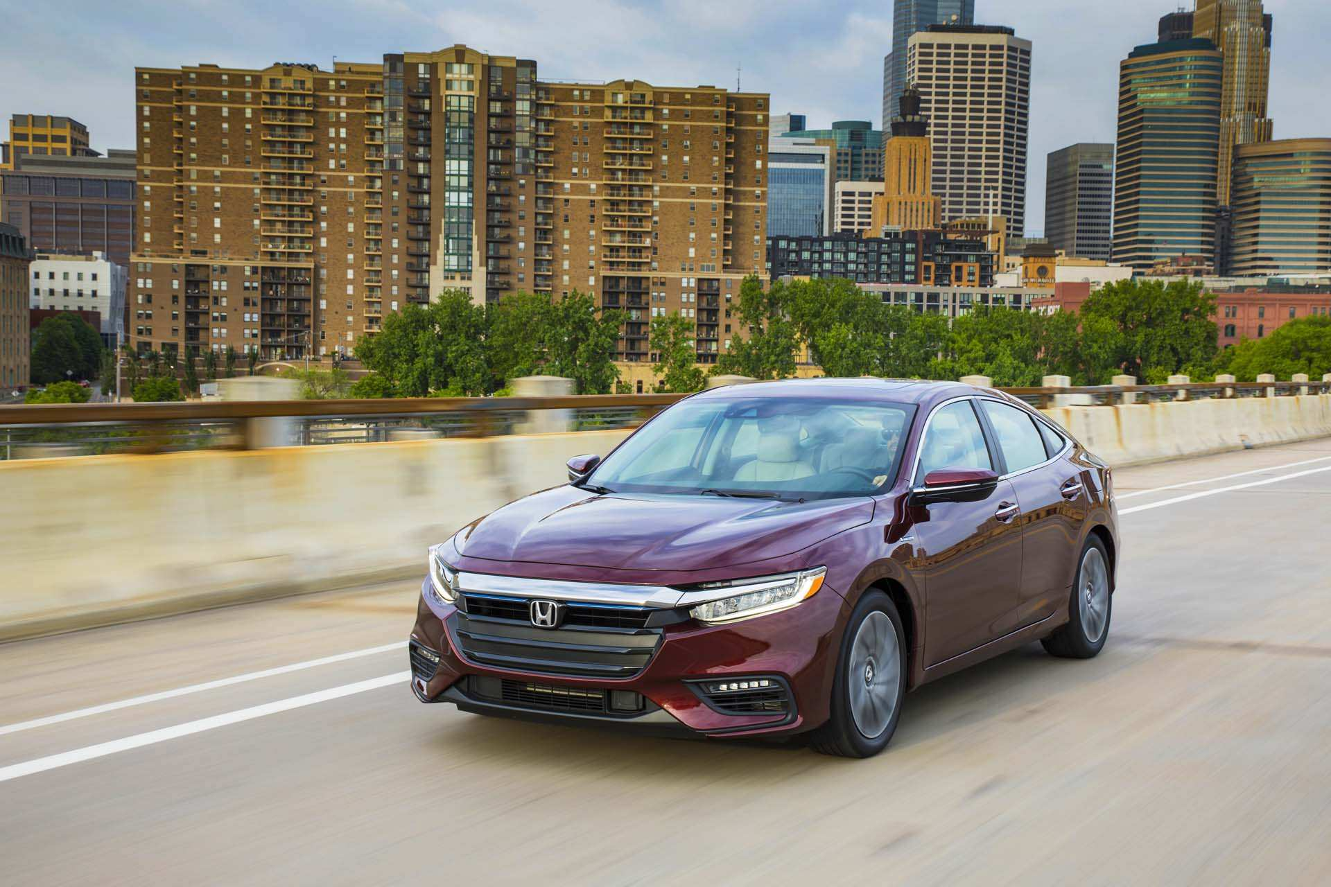 75 Best Review Honda Insight Hatchback 2020 First Drive by Honda Insight Hatchback 2020