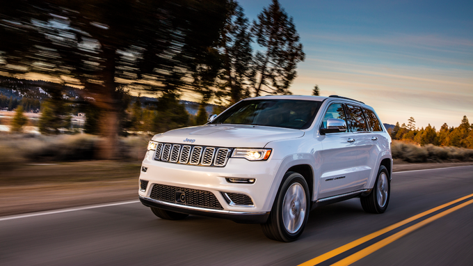 75 Best Review When Will The 2020 Jeep Grand Cherokee Be Released Performance and New Engine by When Will The 2020 Jeep Grand Cherokee Be Released