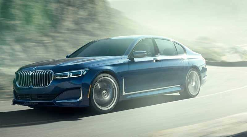 75 Concept of BMW Alpina B7 2020 Price Ratings by BMW Alpina B7 2020 Price