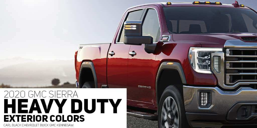 75 Concept of Gmc Colors For 2020 Research New by Gmc Colors For 2020