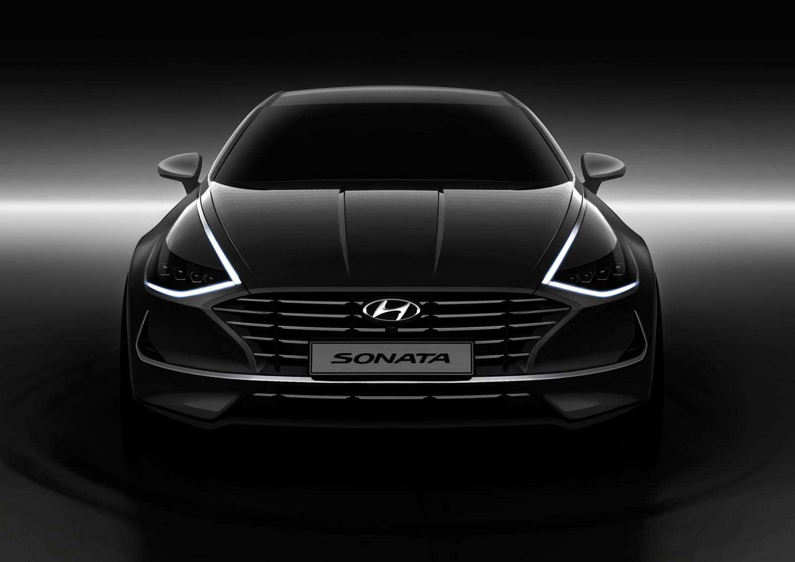 75 Concept of Price Of 2020 Hyundai Sonata Specs and Review by Price Of 2020 Hyundai Sonata