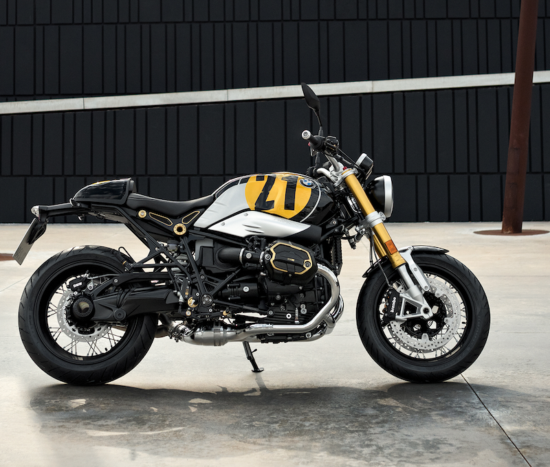75 Gallery of BMW R Nine T 2020 Price and Review with BMW R Nine T 2020