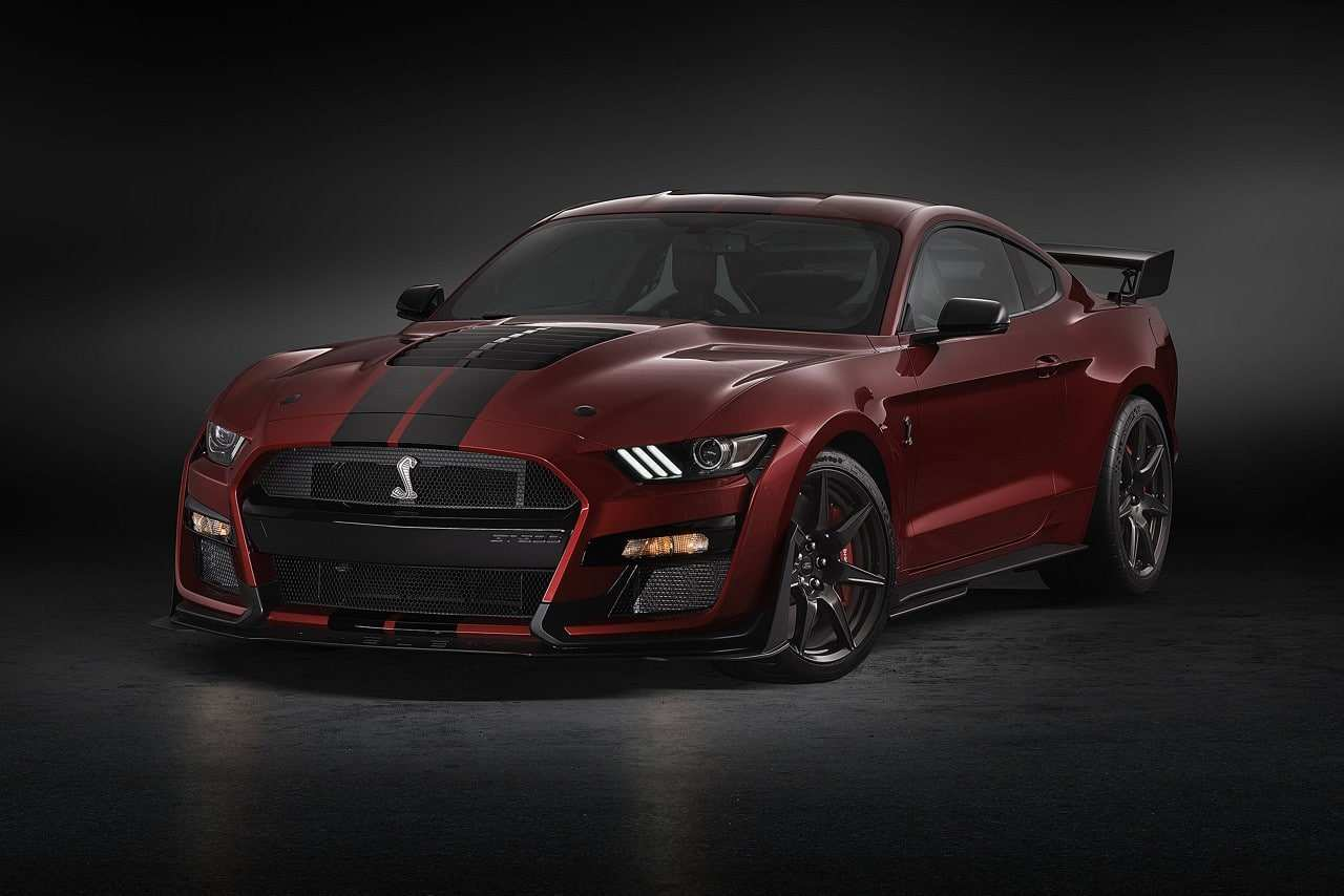 75 Gallery of Ford Cars After 2020 Picture for Ford Cars After 2020