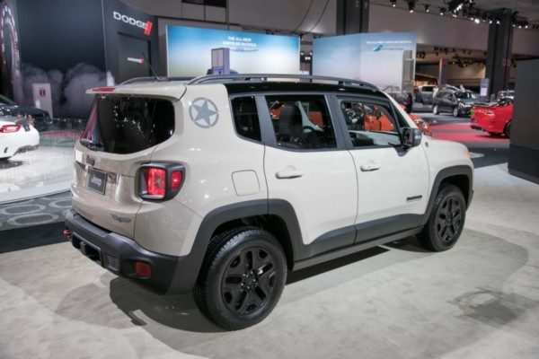 75 Gallery of Jeep Renegade 2020 Release Date Engine with Jeep Renegade 2020 Release Date