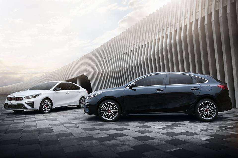 75 Gallery of Kia Forte Hatchback 2020 Speed Test by Kia Forte Hatchback 2020