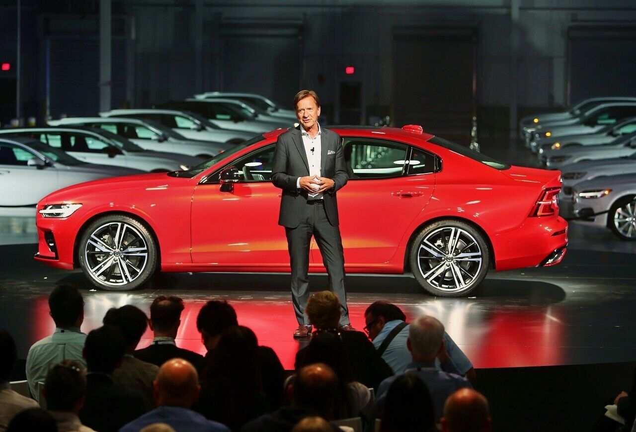 75 Gallery of Volvo Ab 2020 Keine Verbrennungsmotoren First Drive for Volvo Ab 2020 Keine Verbrennungsmotoren