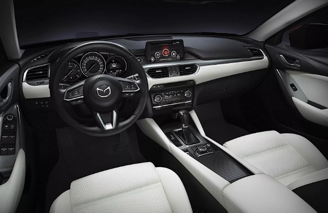 75 Great 2020 Mazda 6 Awd Interior by 2020 Mazda 6 Awd