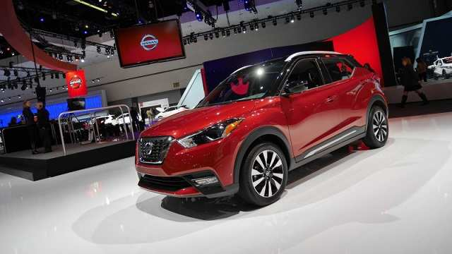 75 Great Nissan Kicks 2020 Price for Nissan Kicks 2020