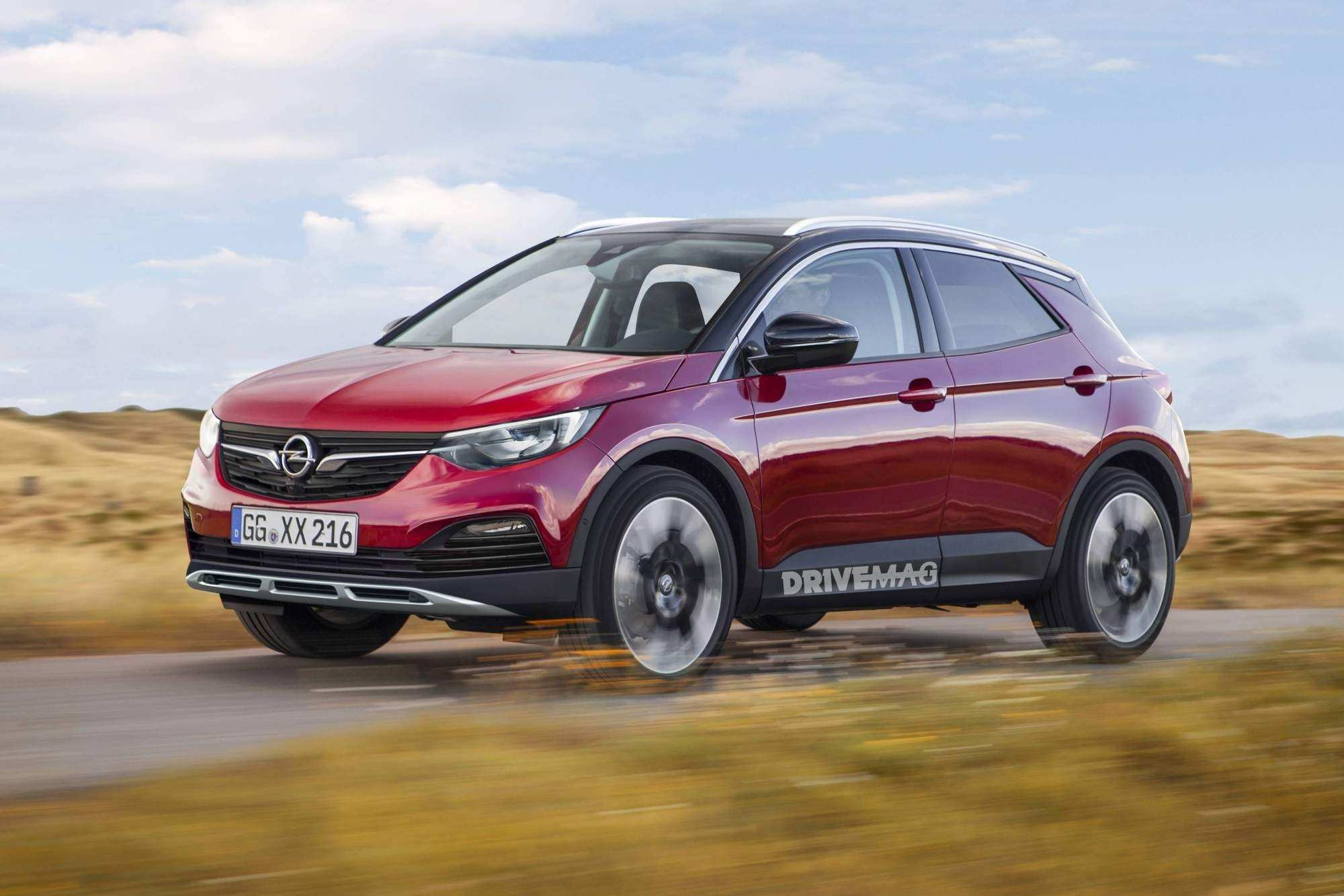 75 Great Nuova Opel Mokka X 2020 Price for Nuova Opel Mokka X 2020