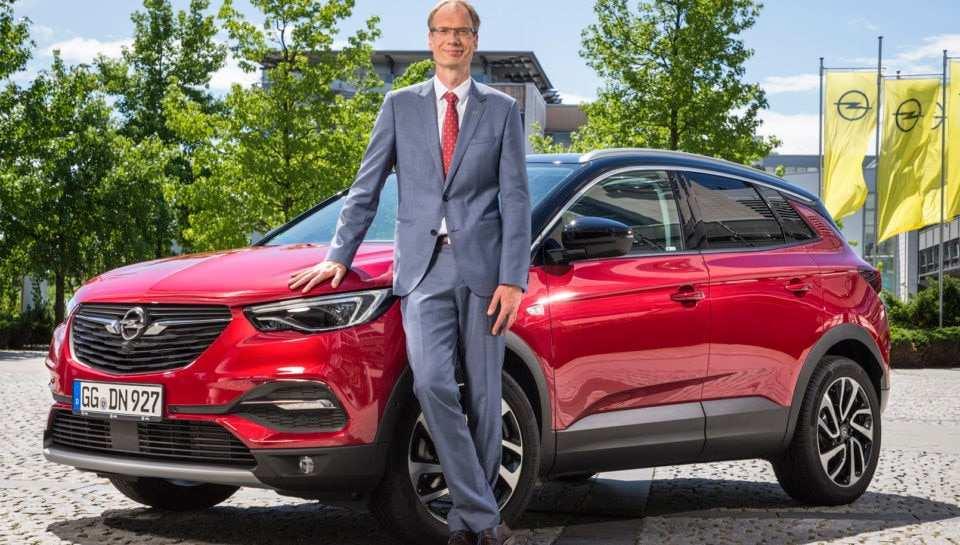 75 Great Opel Nuovi Modelli 2020 Interior for Opel Nuovi Modelli 2020
