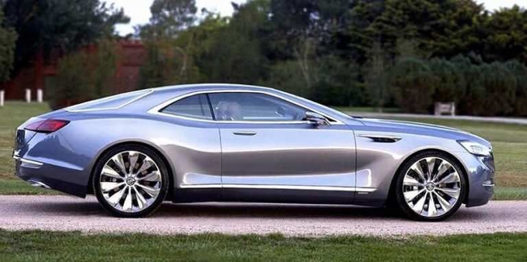 75 New Buick Riviera 2020 Images by Buick Riviera 2020