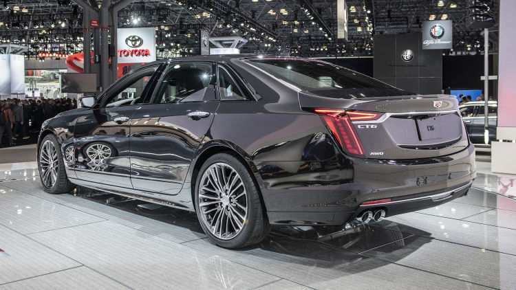 75 New Cadillac Ct6 2020 Performance by Cadillac Ct6 2020