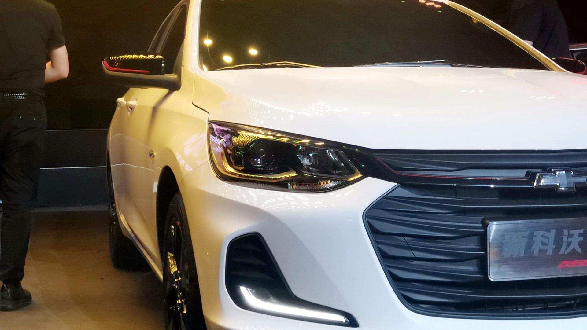75 New Chevrolet Novo Prisma 2020 Performance and New Engine with Chevrolet Novo Prisma 2020