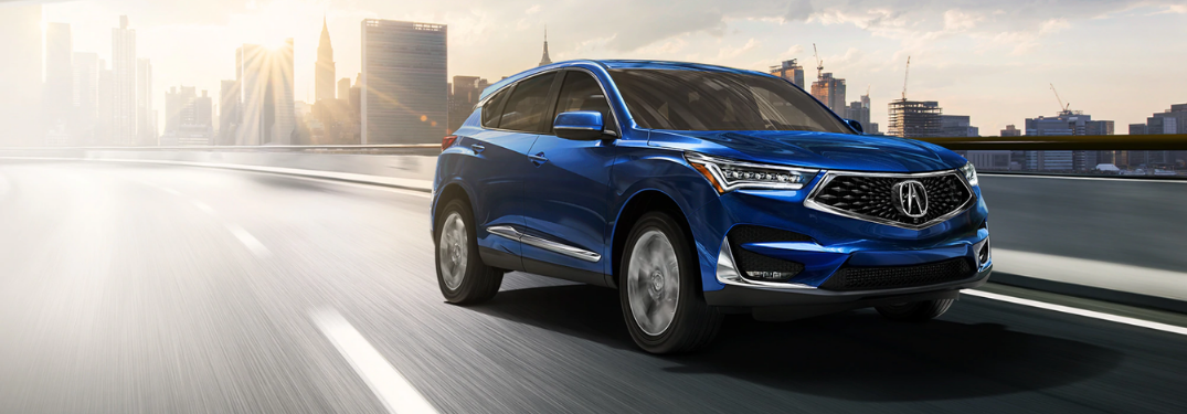 75 New Difference Between 2019 And 2020 Acura Rdx Style with Difference Between 2019 And 2020 Acura Rdx