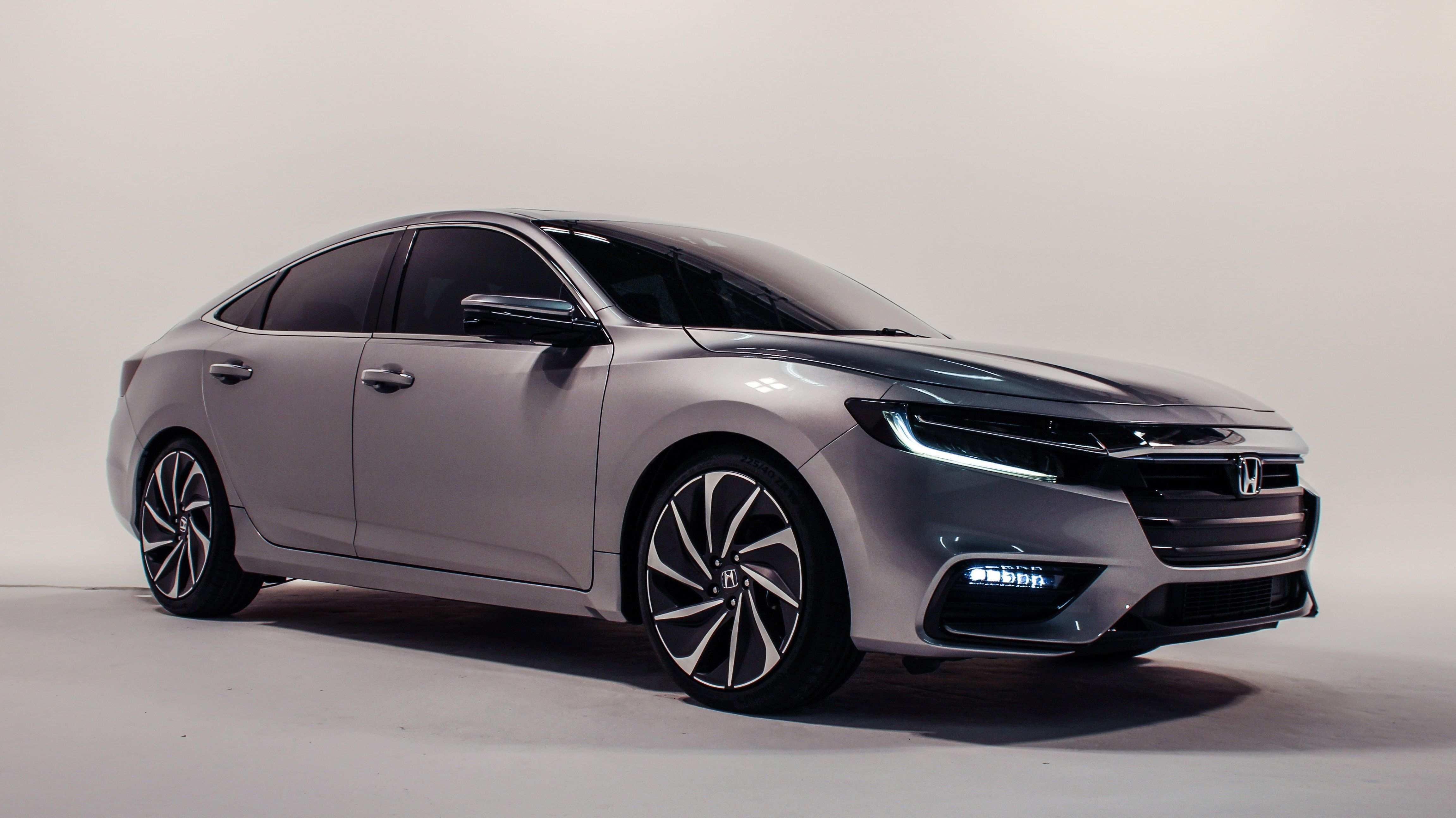75 New Honda Hybrid 2020 Specs for Honda Hybrid 2020