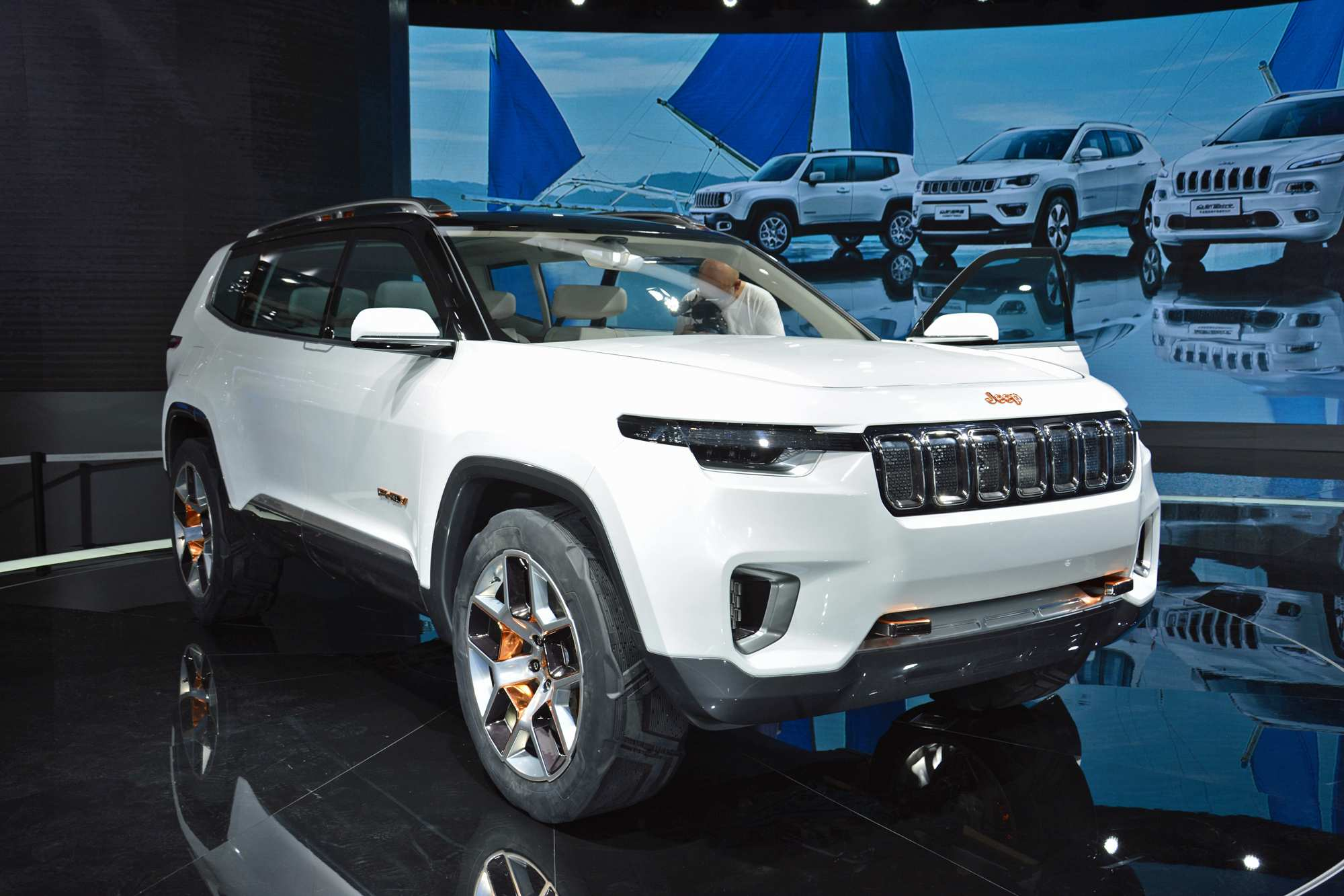 75 New Jeep Grand Cherokee 2020 Redesign Exterior with Jeep Grand Cherokee 2020 Redesign