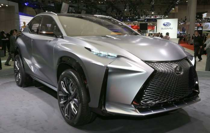 75 New Lexus Nx 2020 Performance and New Engine for Lexus Nx 2020