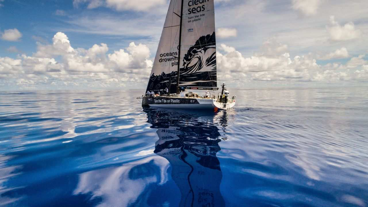 75 New Volvo Ocean Race 2020 Ratings for Volvo Ocean Race 2020