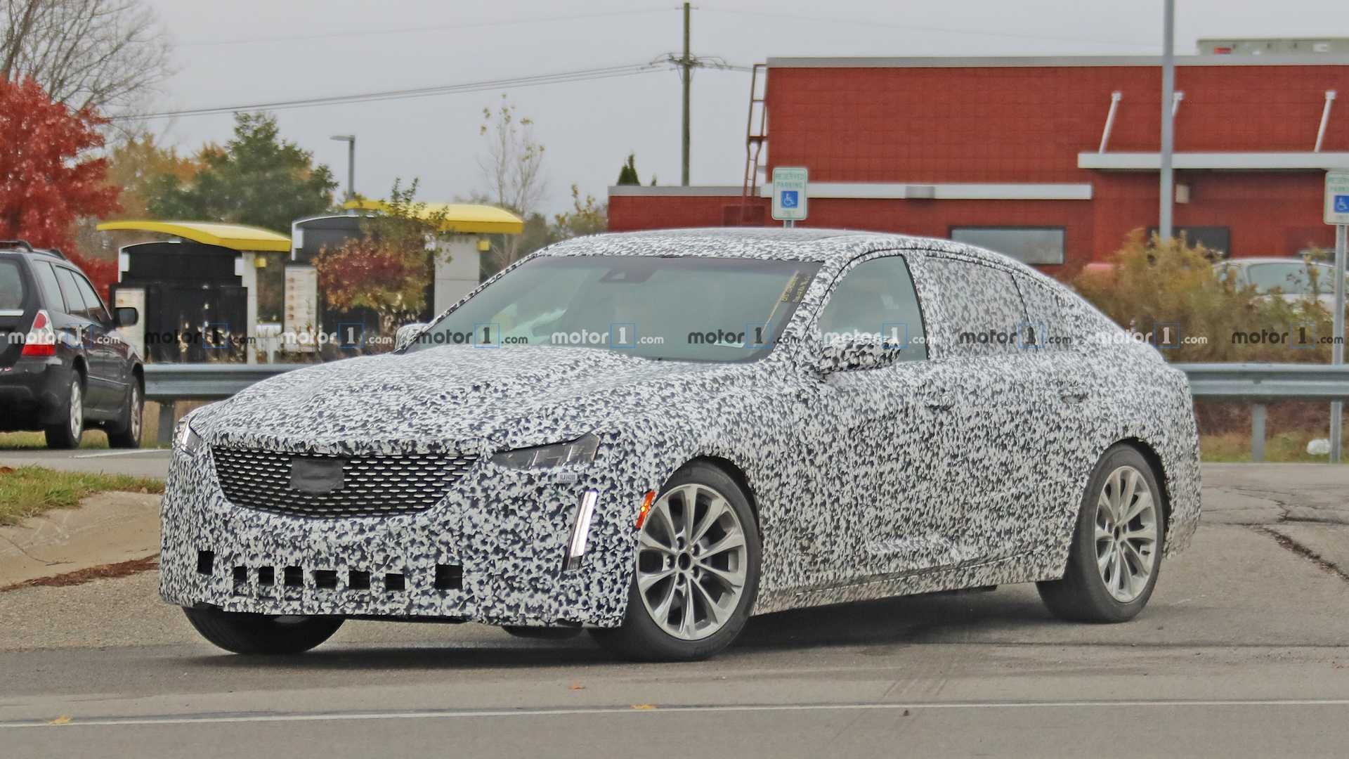 75 The 2020 Cadillac Ct5 Release Date Release Date by 2020 Cadillac Ct5 Release Date