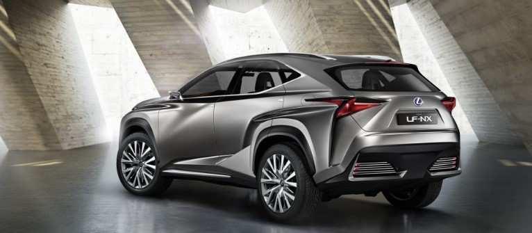 75 The Lexus Nx 2020 Rumors Spy Shoot with Lexus Nx 2020 Rumors