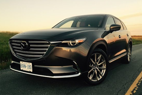 75 The Mazda Cx 9 2020 Release Date New Review with Mazda Cx 9 2020 Release Date