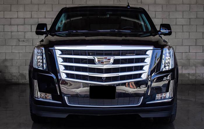2020 Cadillac Escalade And Escalade ESV Rumors >> 76 All New 2020 Cadillac Escalade Esv Interior Performance