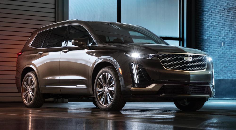 76 All New 2020 Cadillac Xt6 Availability Interior with 2020 Cadillac Xt6 Availability