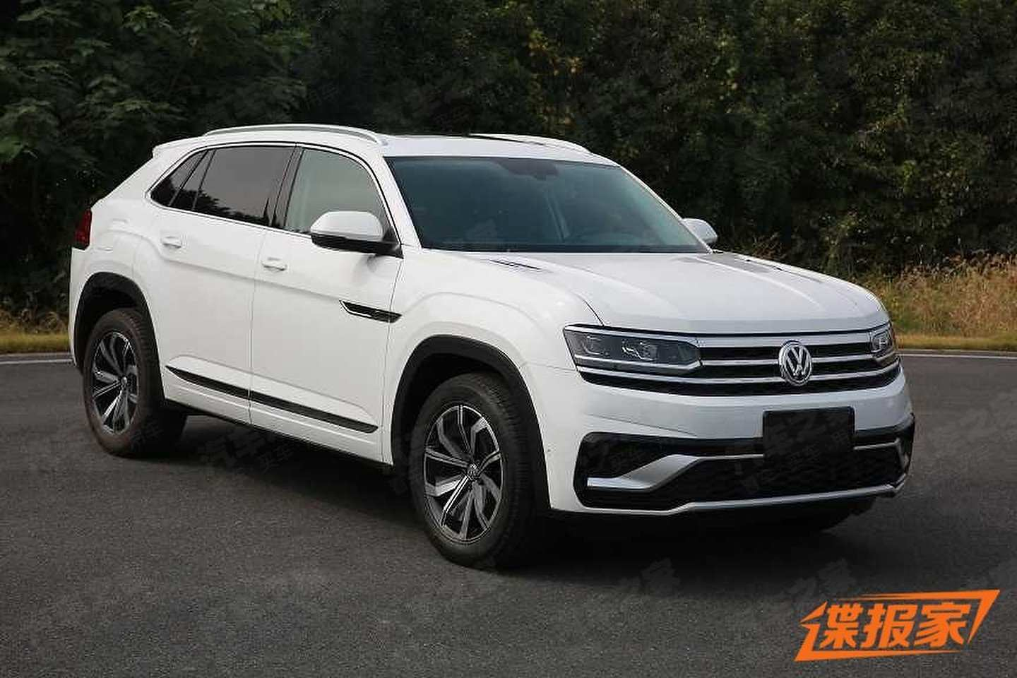 76 All New 2020 Volkswagen Atlas Release Date Rumors for 2020 Volkswagen Atlas Release Date