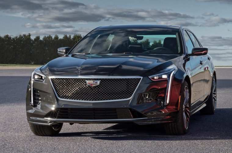 76 All New Cadillac Ct6 2020 Reviews with Cadillac Ct6 2020