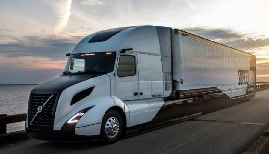 76 All New Volvo Truck 2020 Interior Release for Volvo Truck 2020 Interior
