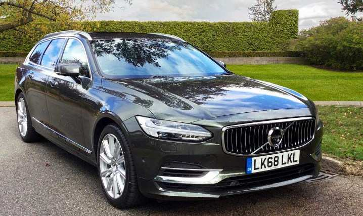 76 All New Volvo V60 Laddhybrid 2020 Configurations by Volvo V60 Laddhybrid 2020