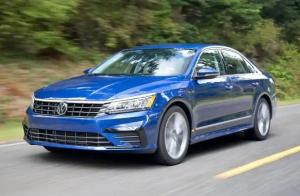 76 Best Review 2020 Volkswagen Passat 2 0T Se R Line Spesification by 2020 Volkswagen Passat 2 0T Se R Line