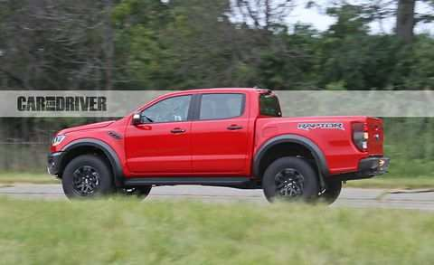 76 Best Review Ford Ranger Raptor 2020 New Concept by Ford Ranger Raptor 2020