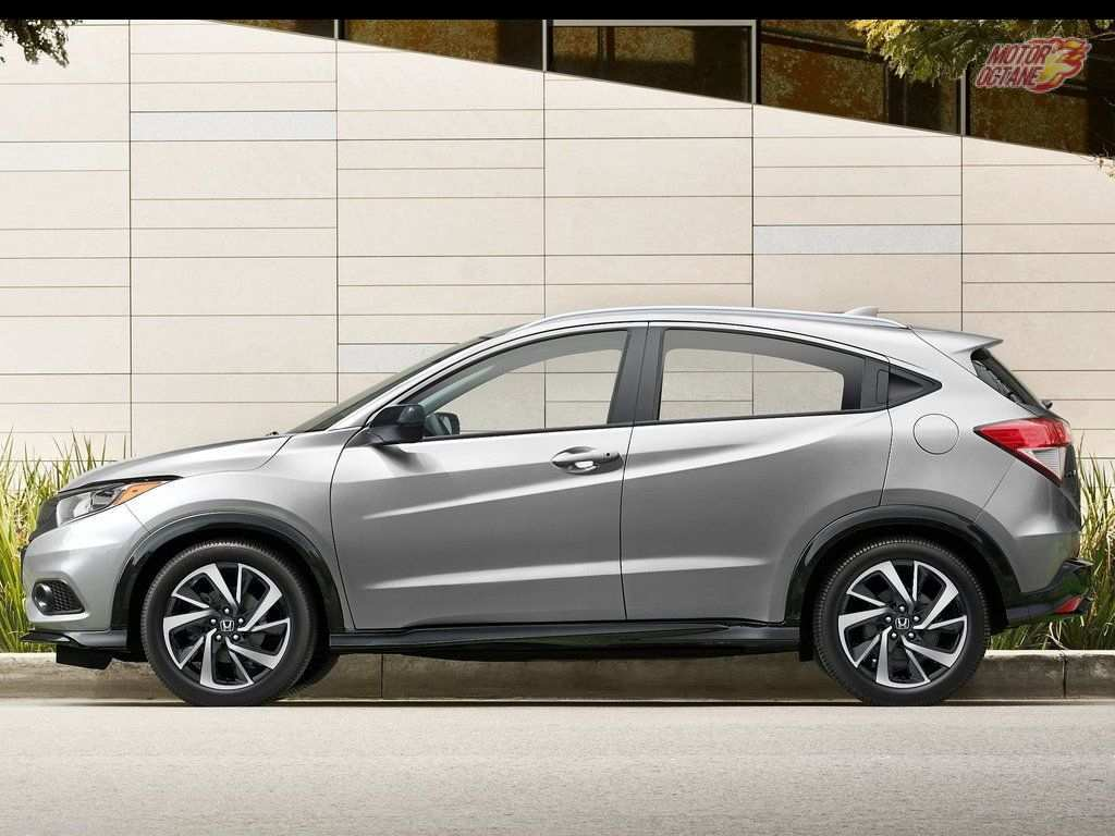 76 Best Review Honda Hrv 2020 Colors Specs by Honda Hrv 2020 Colors