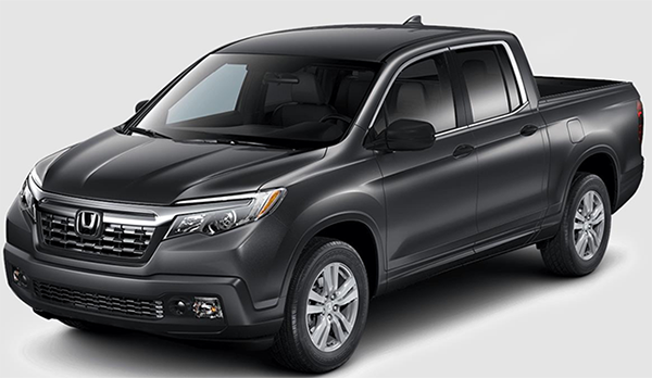 76 Best Review Honda Ridgeline 2020 Refresh Performance with Honda Ridgeline 2020 Refresh