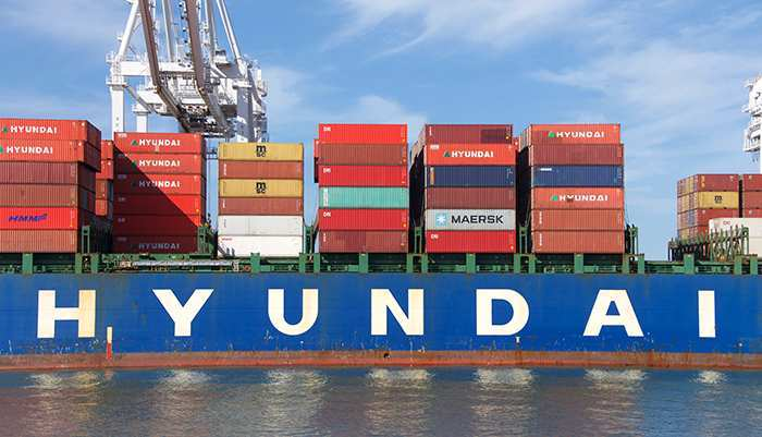 76 Best Review Hyundai Merchant Marine Imo 2020 Redesign by Hyundai Merchant Marine Imo 2020