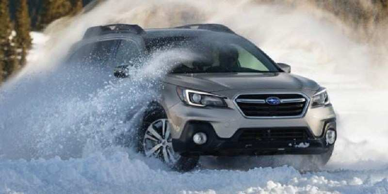 76 Best Review Subaru Outback New Model 2020 Research New for Subaru Outback New Model 2020