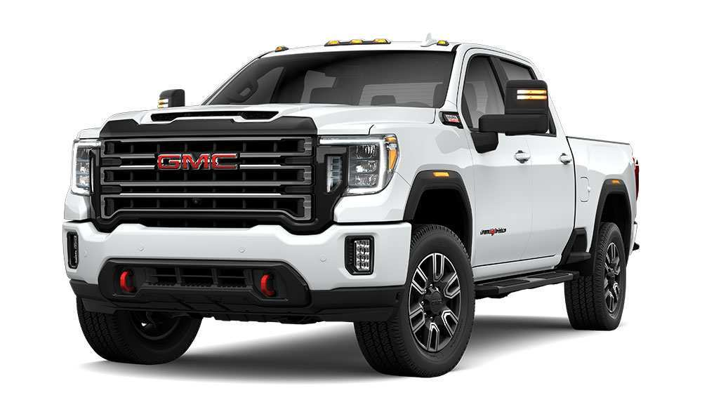 76 Best Review When Can I Order A 2020 Gmc Sierra Hd Spy Shoot with When Can I Order A 2020 Gmc Sierra Hd
