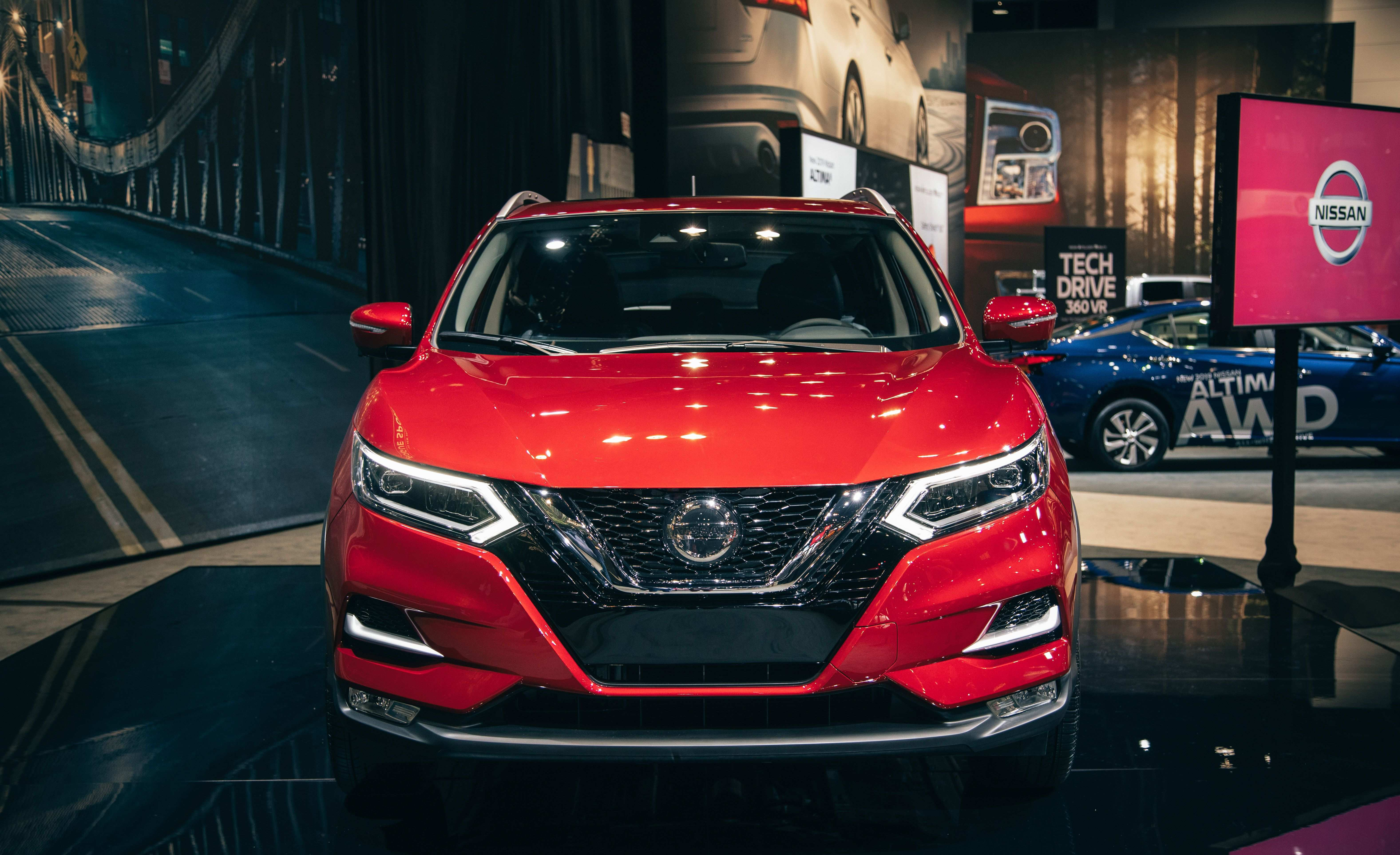 76 Best Review When Does The 2020 Nissan Rogue Come Out Rumors with When Does The 2020 Nissan Rogue Come Out