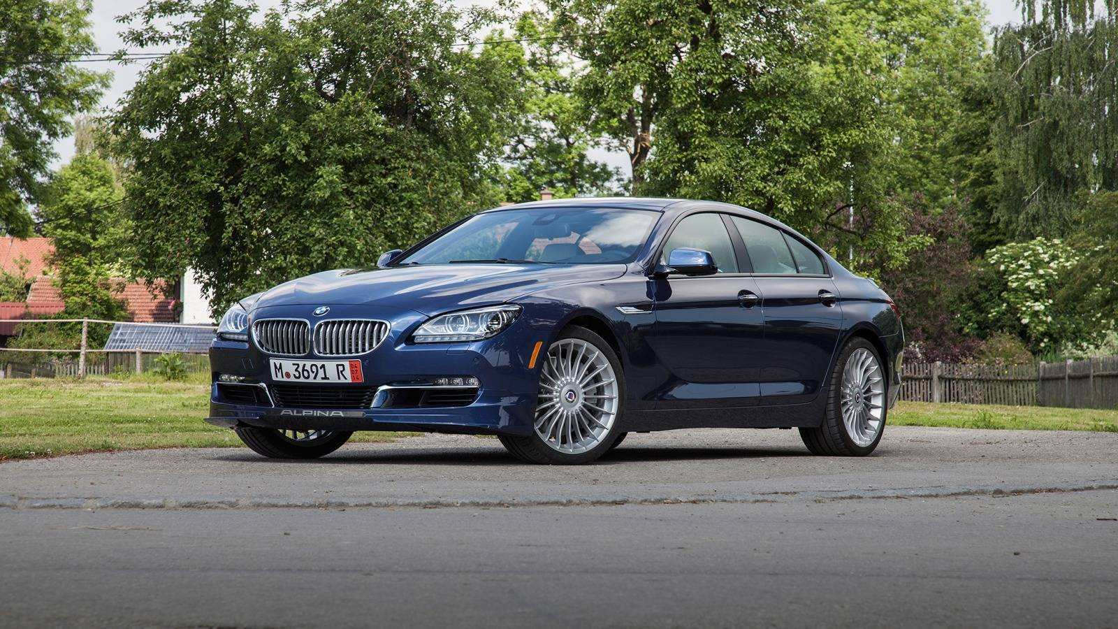 76 Concept of BMW Alpina B8 2020 Model by BMW Alpina B8 2020
