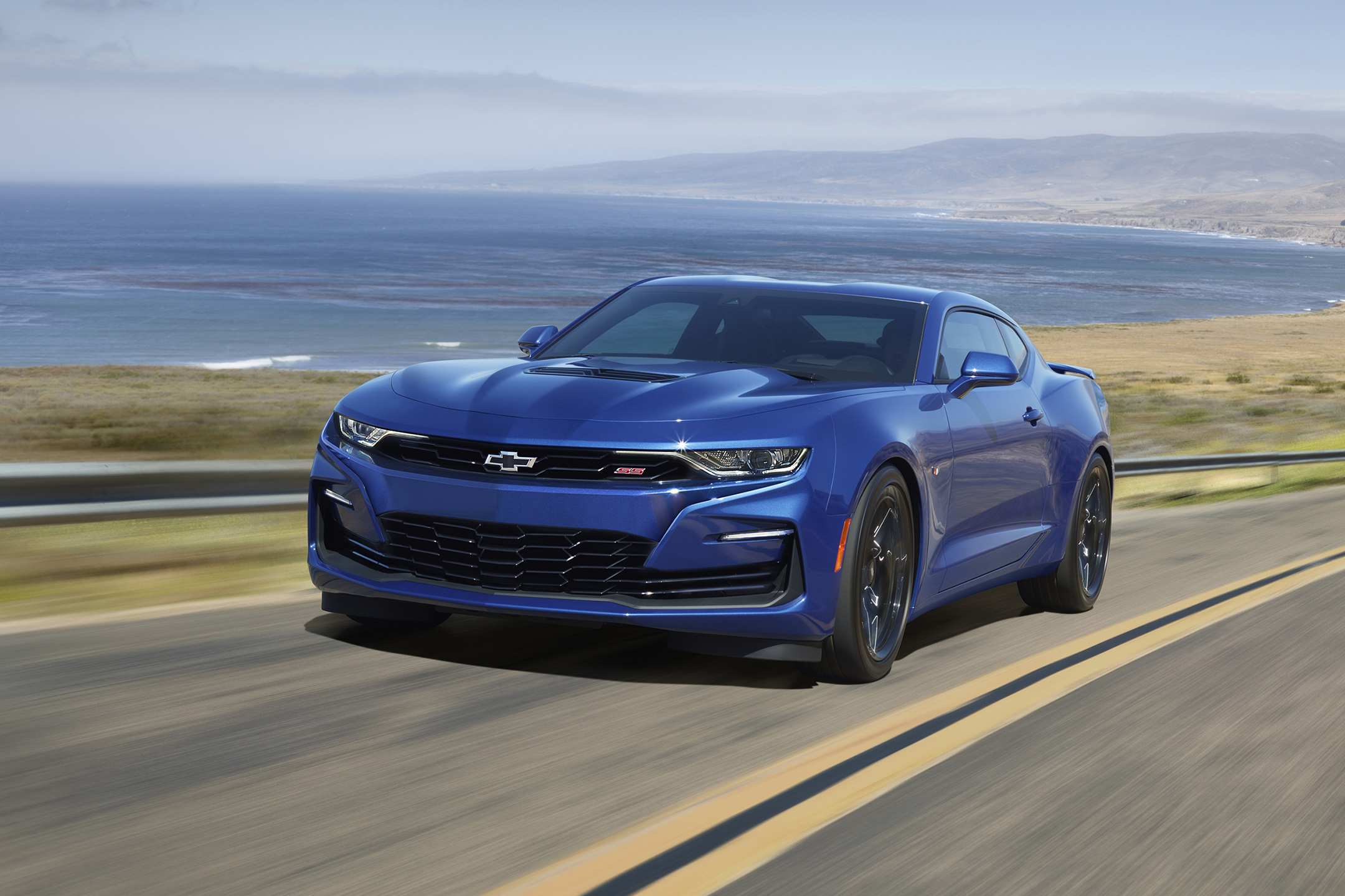 76 Concept of Chevrolet Models 2020 Release with Chevrolet Models 2020
