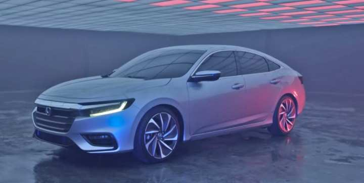 76 Concept of Honda City Next Generation 2020 New Concept by Honda City Next Generation 2020